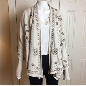 Lucky Brand | Embroidered | Jacket | M | 19T